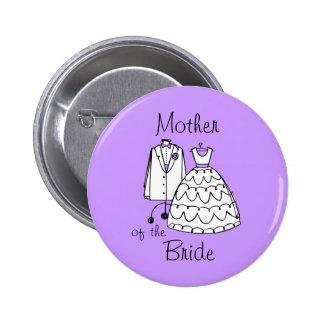 Wedding Dress & Tux Custom Buttons