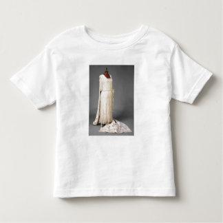 Wedding dress worn by Mary, Princess Royal, 1922