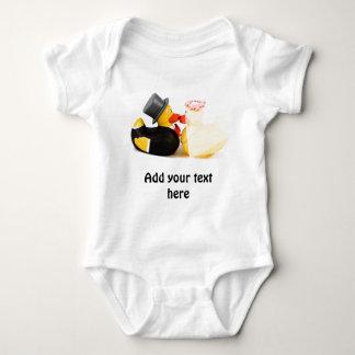 Wedding ducks 1 t shirts