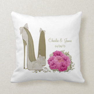 Wedding Favour Gifts Cushion
