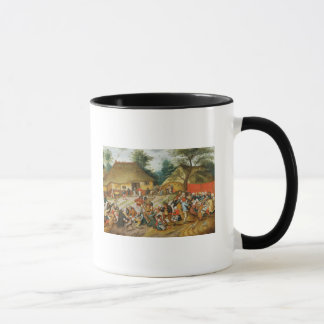 Wedding Feast Mug