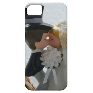 Wedding Figures Barely There iPhone 5 Case