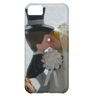 Wedding Figures Cover For iPhone 5C