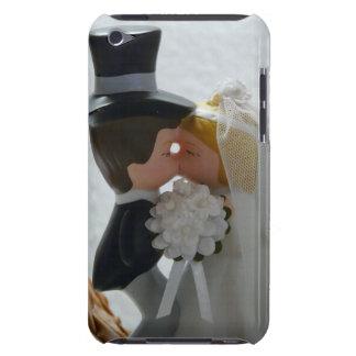 Wedding Figures iPod Case-Mate Cases
