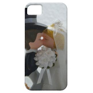 Wedding Figures iPhone 5 Covers