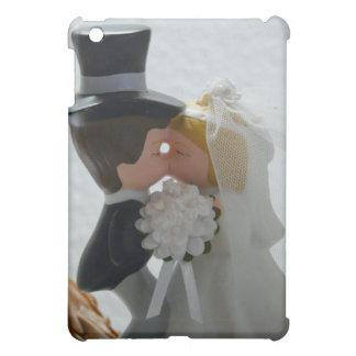 Wedding Figures iPad Mini Cover