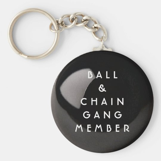 Wedding Gag Gift Key Ring