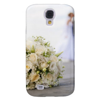 Wedding Galaxy S4 Case