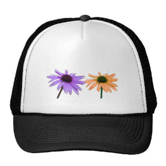 wedding gift, daisy flowers, thank you, etc. cap