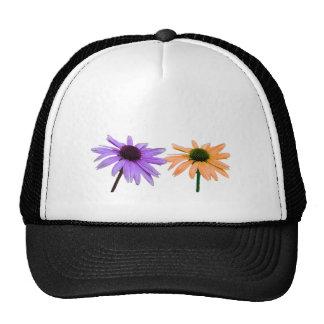 wedding gift daisy flowers thank you etc mesh hats
