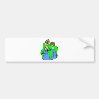 Wedding Gifts 37 Bumper Stickers