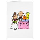 Wedding Gifts Galore Card