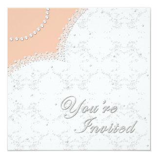 WEDDING GOWN - INVITATION - MULTI-PURPOSE