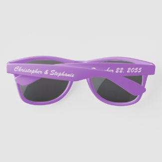 Wedding Guest Party Favour CHOOSE COLOR SunGlasses