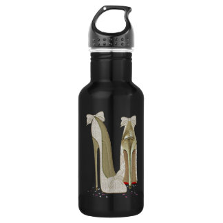 Wedding High Heels Art 532 Ml Water Bottle
