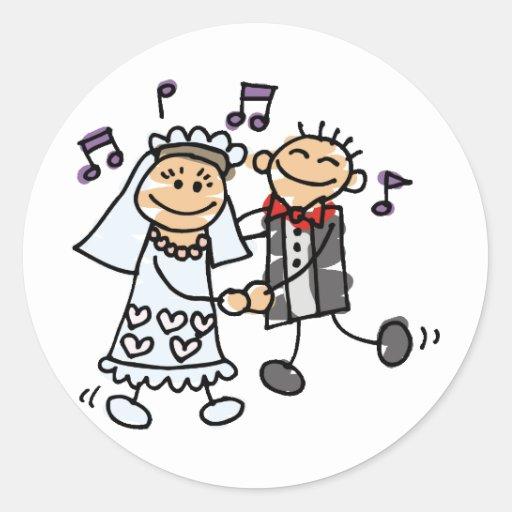 Wedding Ideas 20 Sticker