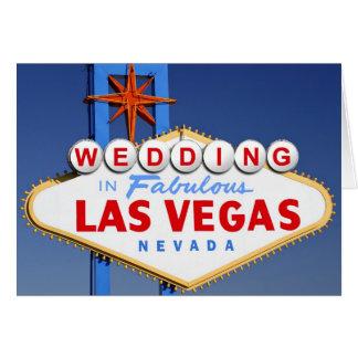 Vegas Wedding Gifts
