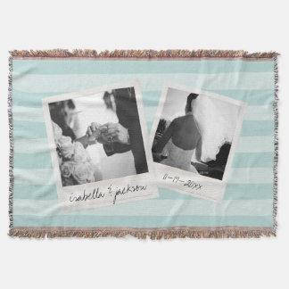 Wedding Instagram Collage photo frames Custom Text