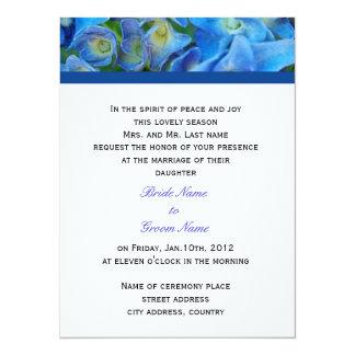 wedding invitation from bride's parents custom announcement