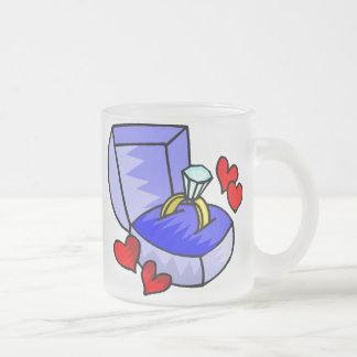 Wedding Invitations 4 Coffee Mug