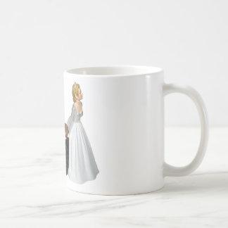 Wedding Jitters Coffee Mug