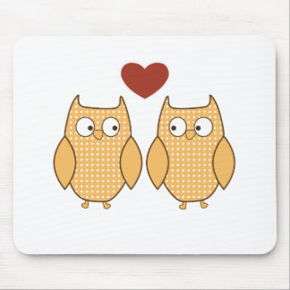 wedding love soul mates mouse pad