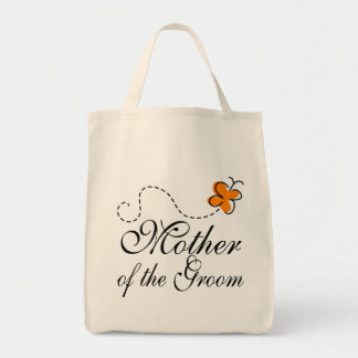 Wedding Mother Of The Groom Tote Bag