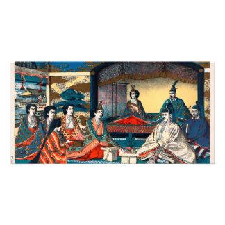 Wedding of Crown Prince Yoshihito Photo Cards