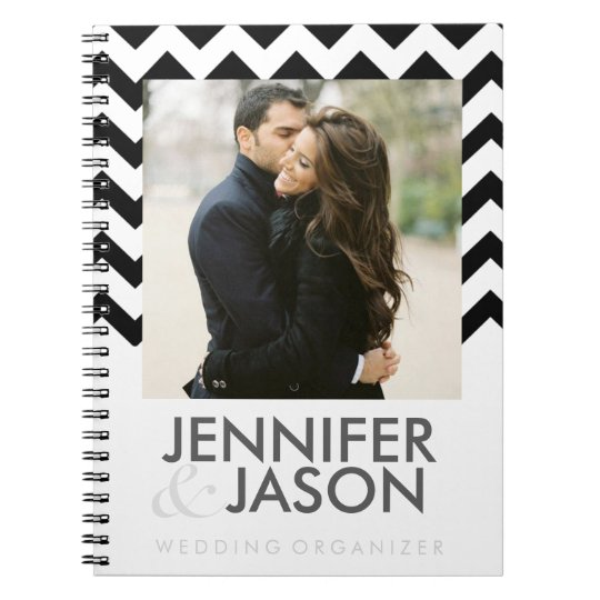 Wedding Organiser Notebooks