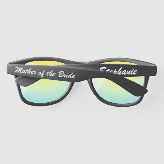 Wedding Party CHOOSE YR COLOR Plastic SunGlasses