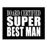 Wedding Party Favour Board Certified Super Best