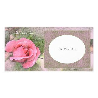 Wedding Photo-Cards Customised Photo Card