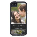 Wedding Photo Keepsake iPhone 5 Covers