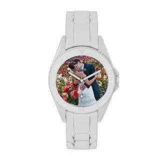 Wedding Photo Watch