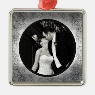 Wedding Photograph Ornament