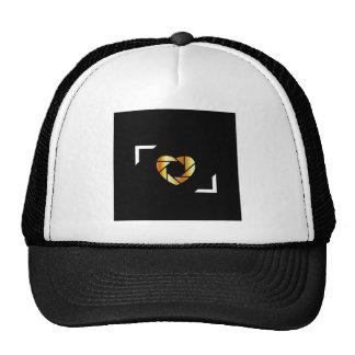 wedding photography hat