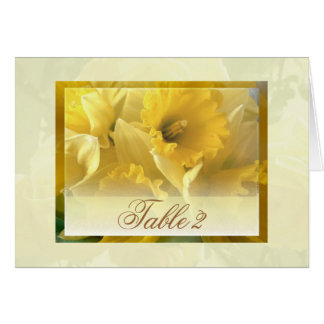 Wedding place cards 2