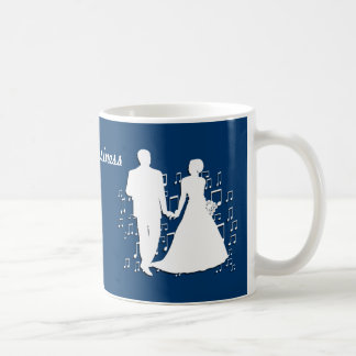 Wedding Planner Business Theme Collection Coffee Mugs