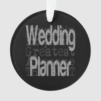 Wedding Planner Extraordinaire