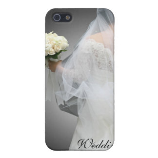 Wedding Planner Speck Case Cover For iPhone 5
