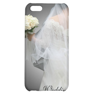 Wedding Planner Speck Case iPhone 5C Covers