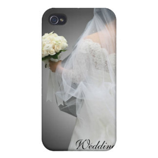 Wedding Planner Speck Case iPhone 4 Cover