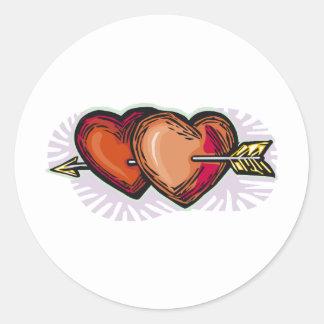 Wedding Planning 1 Round Stickers