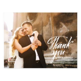 Wedding Postcards | Wedding Photocards | Thank You