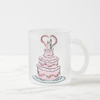 Wedding Reception 40 Mugs