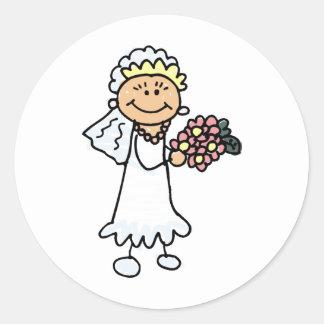 Wedding Reception 8 Sticker
