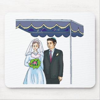 Wedding Receptions 28 Mouse Mat