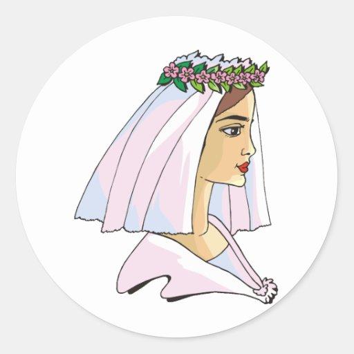 Wedding Receptions 39 Stickers
