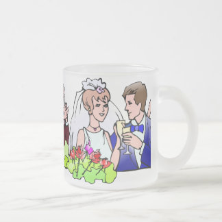 Wedding Receptions 40 Mugs
