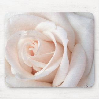 Wedding Rose Mouse Mat